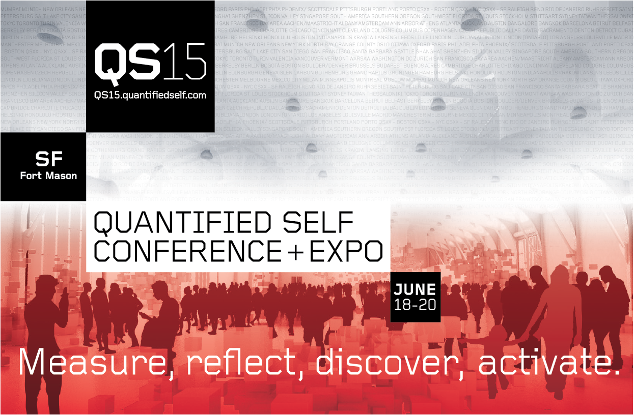 Quantified Self Expo