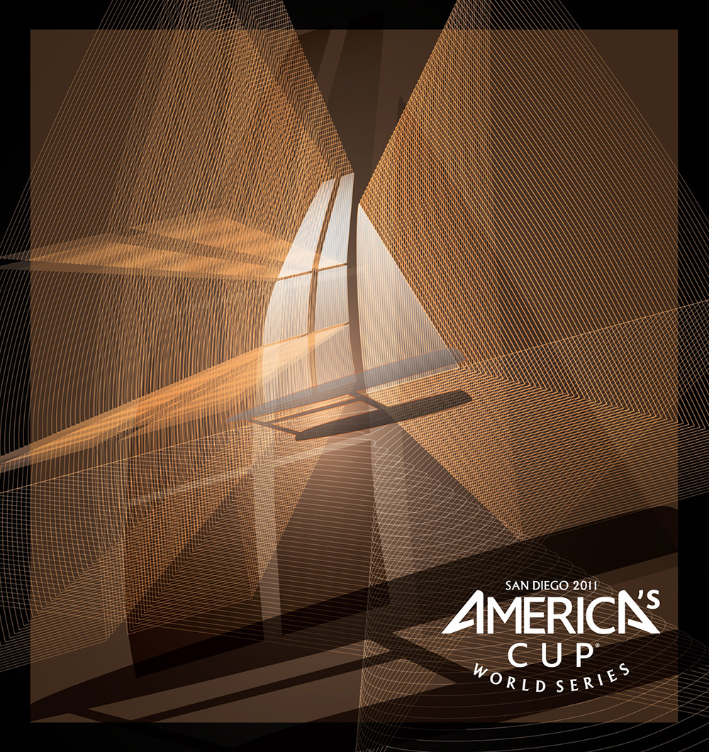 TCHO: America's Cup